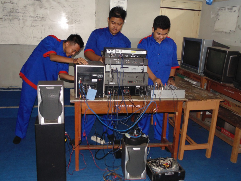 Rpp Kurikulum 2013 Smk Teknik Audio Video Ilmusosial Id